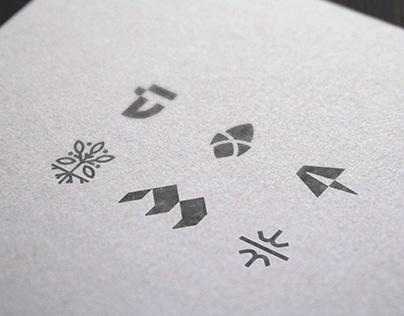 Logofolio Vol.1 2020