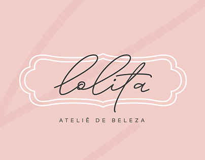 Identidade Visual - Lolita