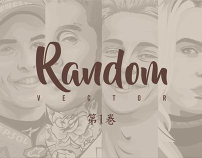 Random Vector Vol. 1
