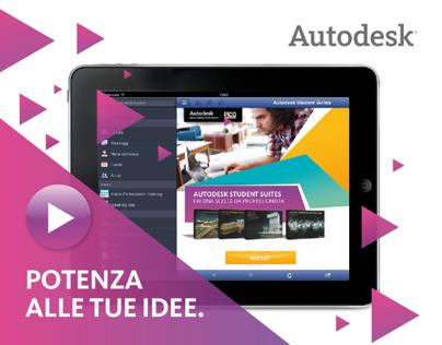 Autodesk Student Suites