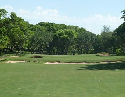 Spanish Oaks Golf Club - Fish Camp