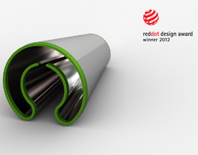 twist - red dot design concept 2012 - winner