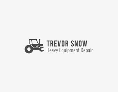 Logo Design: Trevor Snow