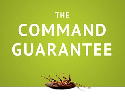 Command Pest Control Social Media