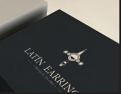 Latín Earrings