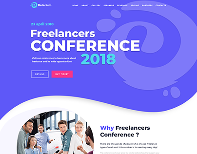 ITImex - Conference Theme