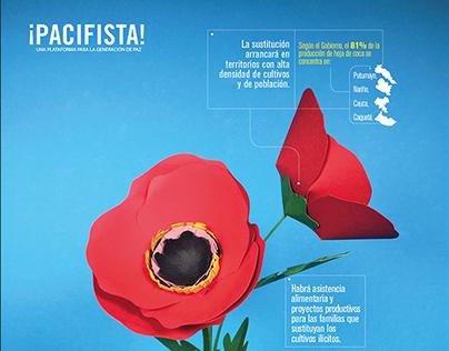PACIFISTA (VICE)