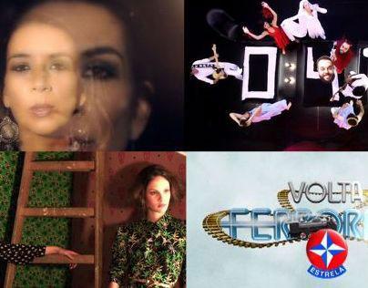 Editing Demo Reel 2012