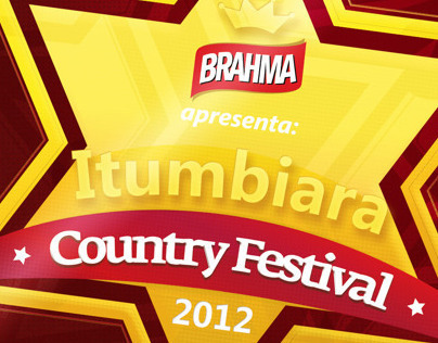 Itumbiara Country Festival