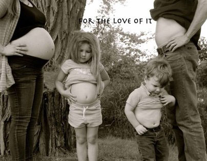 For the Love of It - Bellies