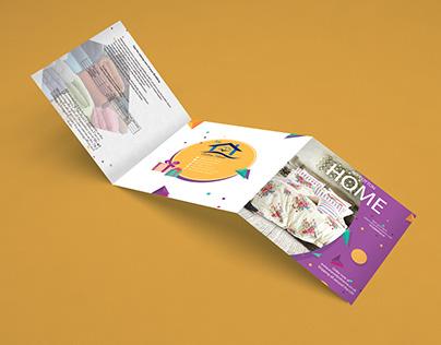 student packs brochure