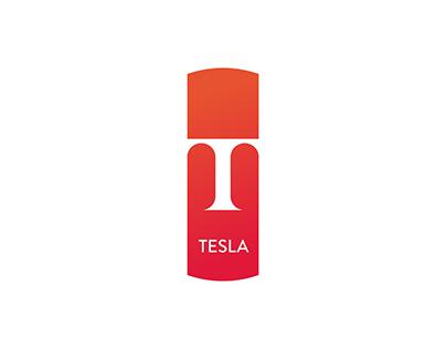 "Logo ""Tesla Impianti"""