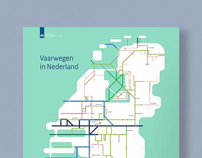 Rijkswaterstaat – Vaarwegenkaart