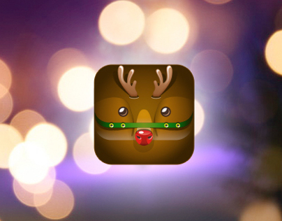 XMAS Ios ICON SET