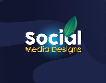 Social Media Designs - (Al Jaber Optical)