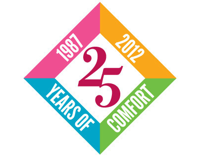Aerosoles 25th Anniversary Treatment Exploration