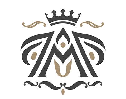 Logotype for architectural studio