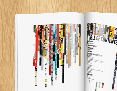 Graphic Design Theory Book Redesign