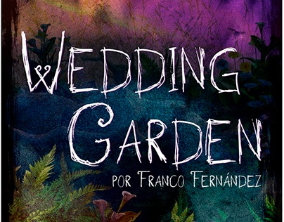Wedding Garden - Free Font