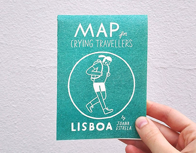 Map for Crying (in Lisbon)