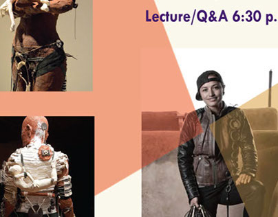 WNMU Women in the Arts Lecture Series