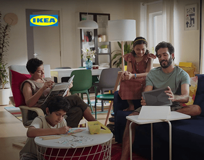 Ikea India - Home is where it all begins.