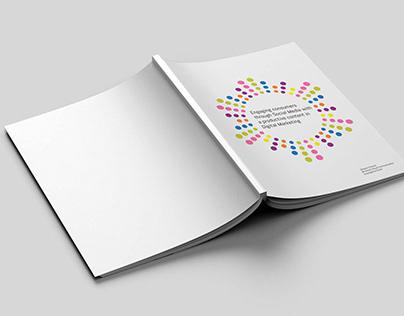 Editorial Design - Dissertation