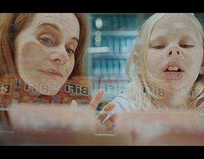 BiFi Snackbox   Film: Marks   Product-Launch