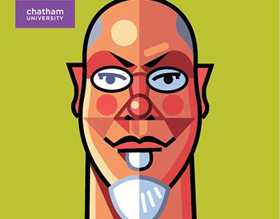 SCHIFINO & SCHILL Chatham Guest Artist Lecture Series