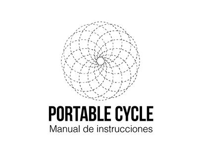 PORTABLE CYCLE
