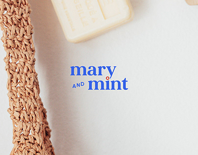 Branding Mary and Mint