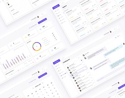 Tasknote — task management app for teams