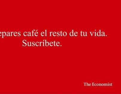 Trucho: The Economist