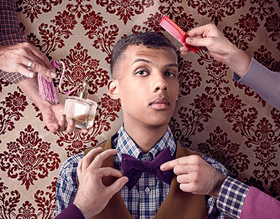 STROMAE for Victoire