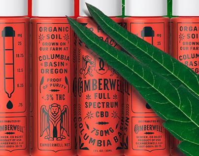 Camberwell Branding