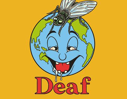 Deaf. - Apparel Design