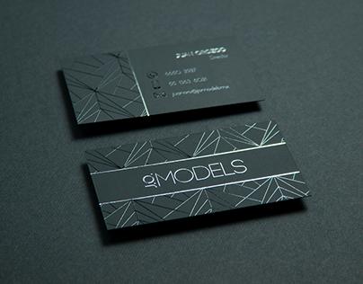 Branding J.O. Models