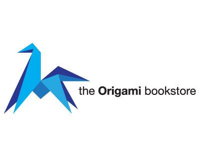 The Origami bookstore