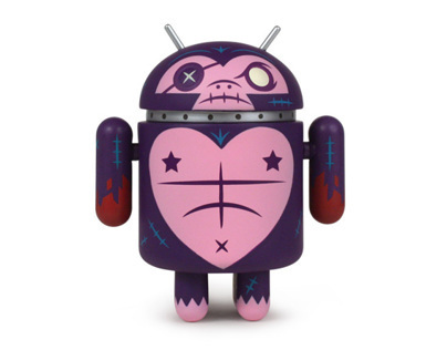 Google Android Series 3
