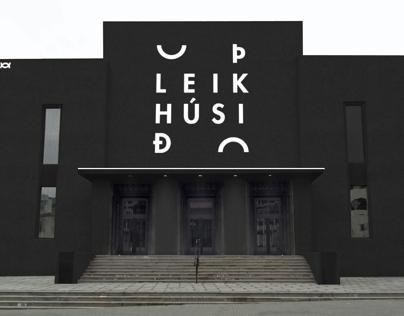 Þ-Leikhúsið