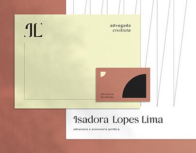 Isadora Lopes Lima