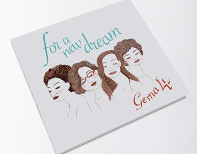 For a New Dream · Gema 4
