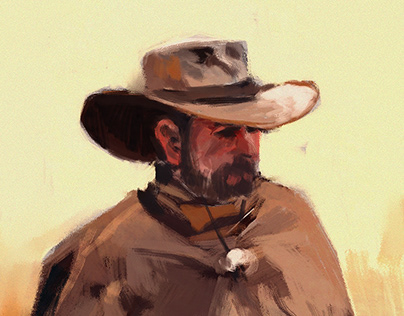 Wild West Paints