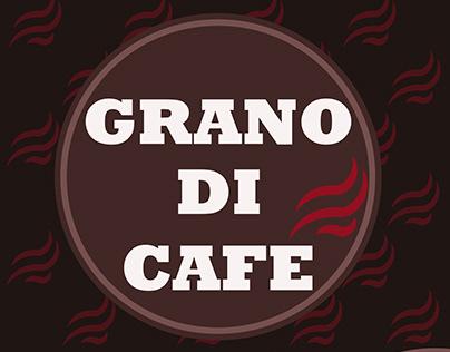 Cardápio Grano Di Café.