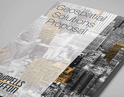 Corporational design