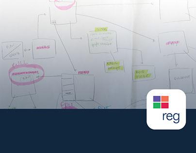Reg - Screen Flow and Navigation