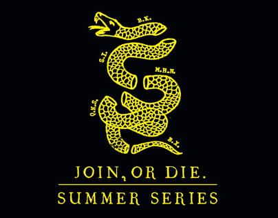 5boro Join or Die Summer Series
