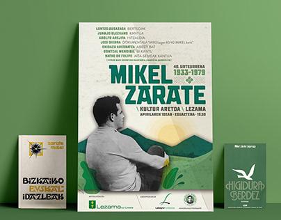 Lezama / Mikel Zarate