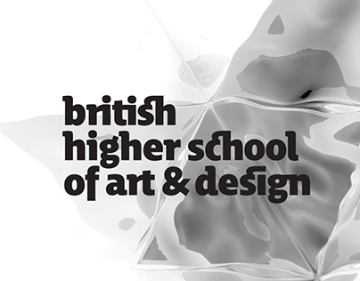Identity | BHSAD | Британская высшая школа дизайна