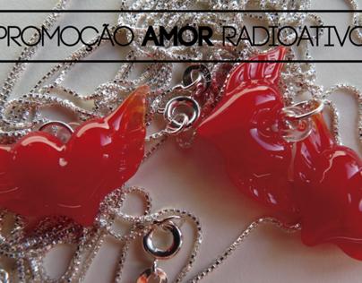 Amor Radioativo (Estudio Verve)